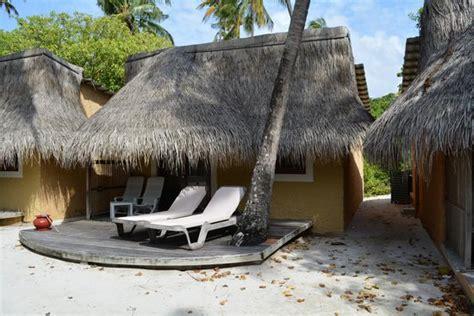 kuredu island resort garden bungalow garden bungalow bild kuredu island resort spa