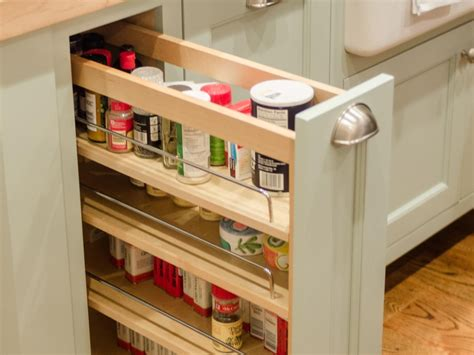 kitchen cabinet sliding racks sliding spice racks for kitchen cabinets kitchen cabinet