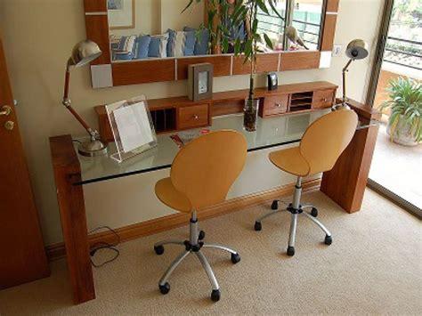 escritorio vidrio 17 melhores ideias sobre escritorio de vidrio no