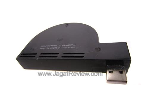 Cooling Fan Kipas Ps3 Tebal pega slim turbo cooling fan pendingin tambahan untuk ps3