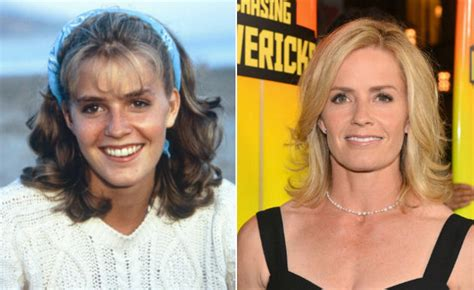 elisabeth shue now and then tjkcb 文学城博客
