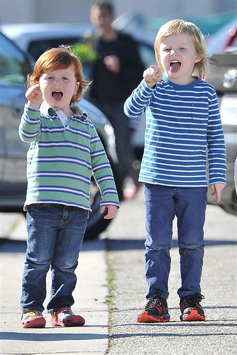 amy poehler sons amy poehler s sons prove that humor runs in the family