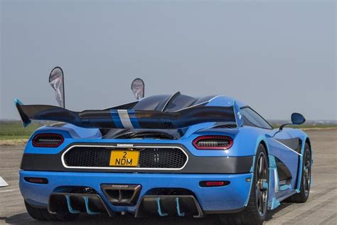 koenigsegg agera rs top speed koenigsegg agera rs sets yet another top speed record