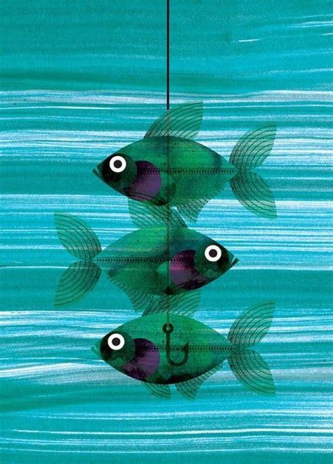 ideas   ray fish  pinterest watercolors