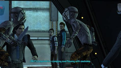 Ps4 Tales From The Borderlands A Telltale Series R2 tales from the borderlands a telltale series screenshots gallery screenshot 20 52