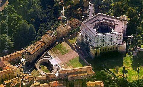 palazzo farnese caprarola giardini parco dei mostri i tour artinvistaguideviterbo