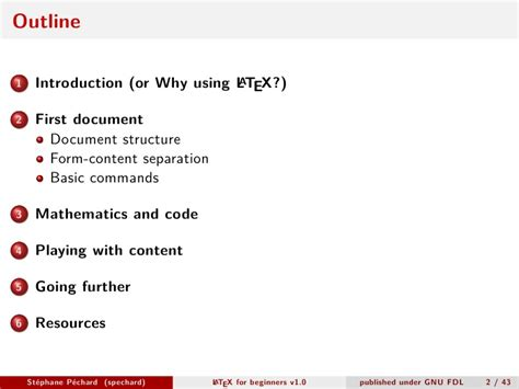 latex tutorial for beginners video latex for beginners