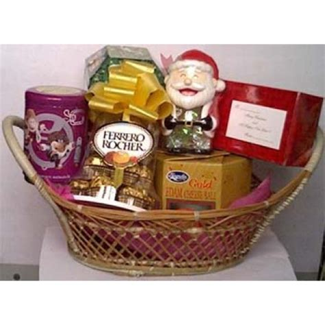 send christmas gifts basket to manila order christmas