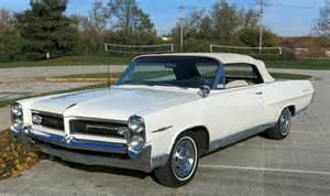 1964 Pontiac Bonneville 1964 Pontiac Bonneville Connors Motorcar Company