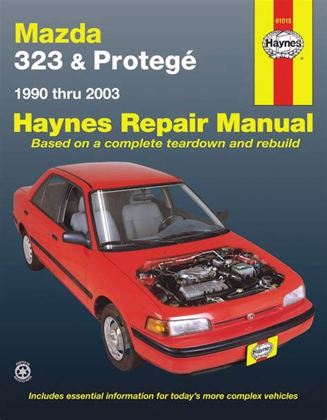 what is the best auto repair manual 1990 mazda mpv security system mazda 323 mazda protege repair manual 1990 2003 haynes 61015