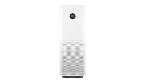 Xiaomi Mi Air Purifier Pro Xiaomi Mi Air Purifier Pro Launched With Oled Display
