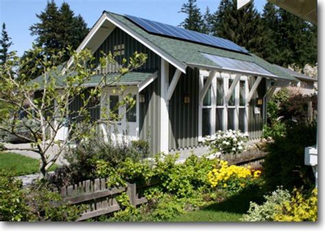 Backyard Bungalow Plans by Greenwood Studio Small House Plans House Plans Kerala Home