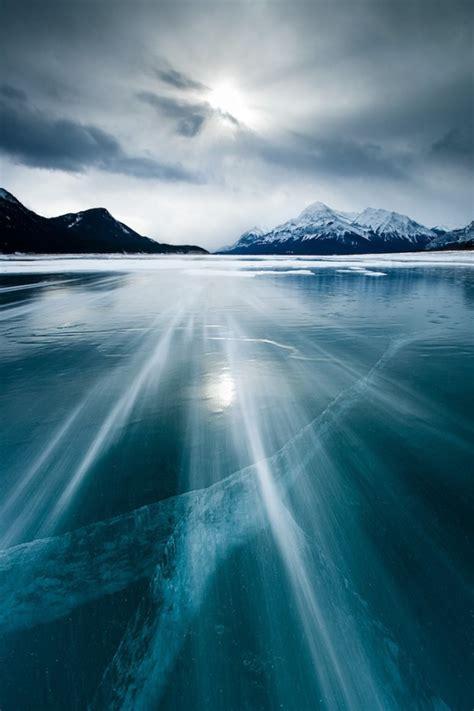 canadian landscapes beautiful landscapes frozen  time