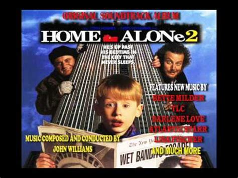 home alone 2 soundtrack hq