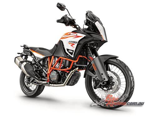 New Ktm 1290 2017 Ktm 1290 Adventure R Bike Review