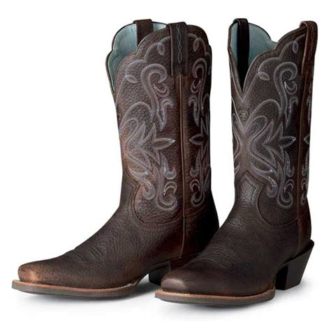 the viewpoint an american classic cowboy boots still