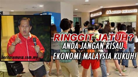 Beli Ringgit Hari Ini nilai ringgit malaysia hari ini us 1 bersamaan rm3 45