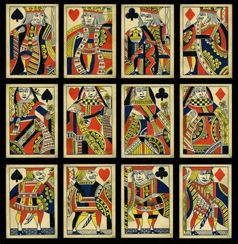 cards history early american cards samuel hart 1870