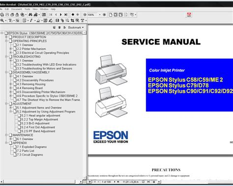 resetter epson r230 manual reset printer epson c90 manual