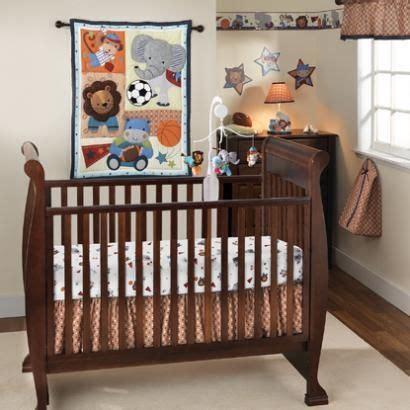 17 Best Images About Bedtime Originals On Pinterest Football Crib Bedding Set
