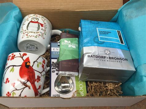 batdorf and bronson tasting room coffee delight with these gift ideas from batdorf bronson thurstontalk