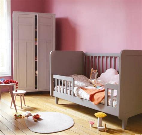 lit pour bebe 18 mois une chambre de fille pleine de douceur maison