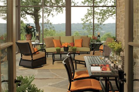 Porch And Patio Furniture Porch Furniture Trends From The Front Line The Porch Companythe Porch Company