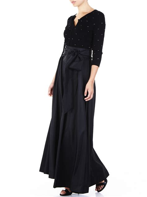 sparkle cardi evening dresses formal dresses
