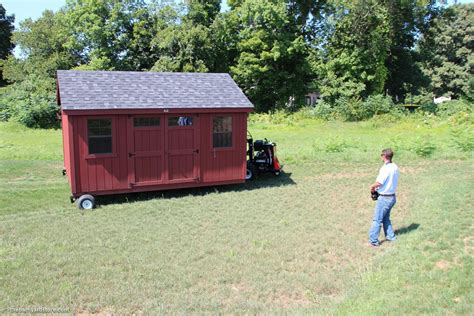 Shed Delivery Service by The Barn Yard S New Premier Shed Delivery Service The Barn Yard Great Country Garages