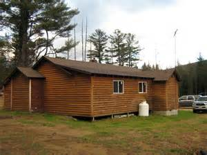 adirondack c and cabins for sale