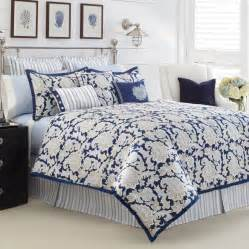 Nautical Bedding Sets Canada Palmetto Bay 4pc Comforter Set Nip