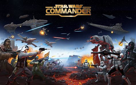 Wars Commander warstm commander squad wars appstore for android