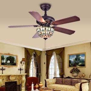 42 inch fan lights living room bedroom ceiling fans light living room euro style tiffany blue