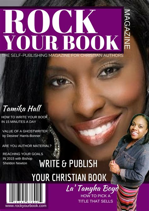 whereã s your hair books rock your book magazine issue 1 write publish your