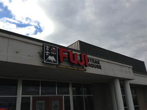Fuji Steak House 18 Photos 19 Reviews Japanese