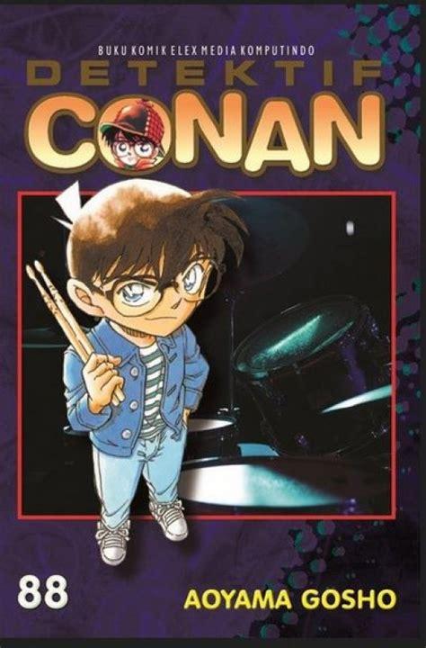 Detektif Conan Spesial 38 By Aoyama Gosho bukukita detektif conan 88 toko buku