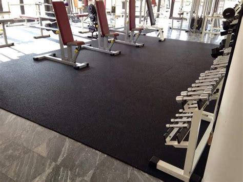 pavimenti per palestre in gomma pavimento rotoli gomma palestra sala pesi a mantova