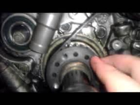 2006 Mitsubishi Lancer Timing Belt How To Change Timing Belt On A 4g69 Engine 2006