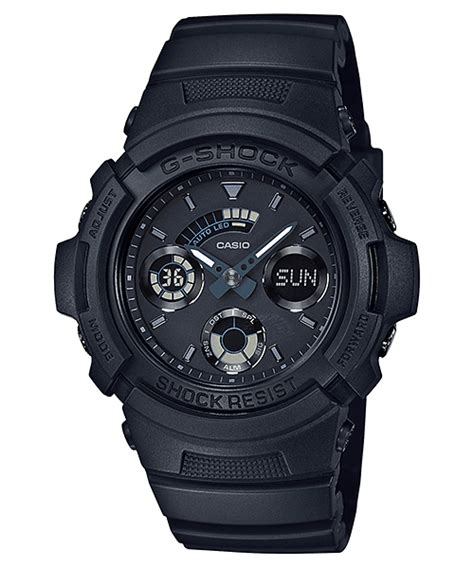 Casio Gshock Dw 6900bb Darknight Blackout g shock has released black out basic series gxw 56bb 1jf