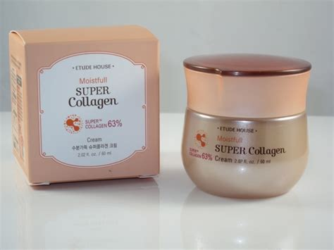 Collagen Etude House etude house moistfull collagen review musings of a muse