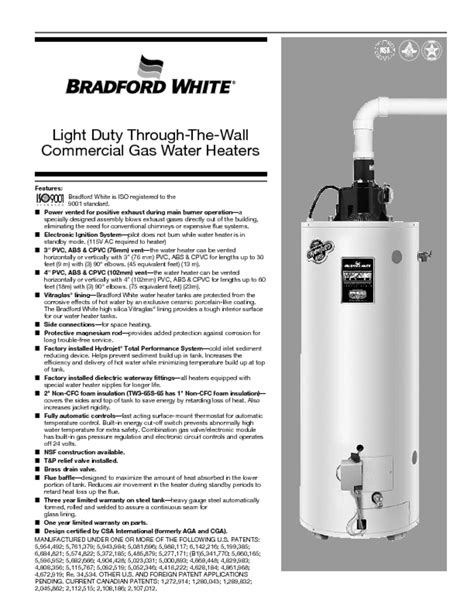 Water Heater Philips water heater users guides quot water heater quot page 121