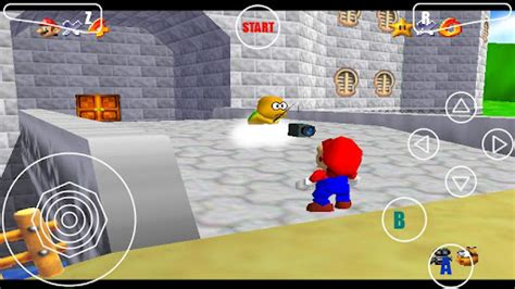 nintendo 64 roms for android n64 emulator free apps android