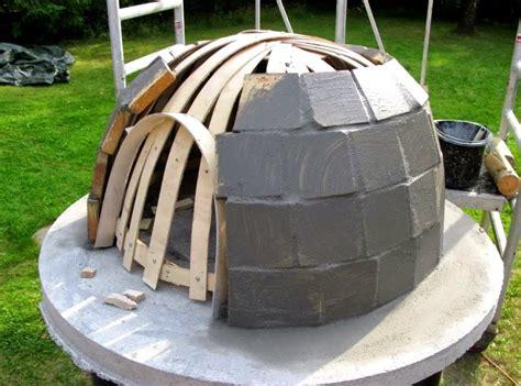 cupola forno a legna cupola forni a legna