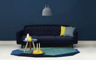 Photo gallery of the captivating blue interior design ideas for more