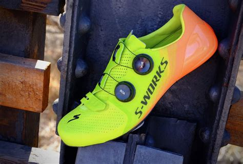 comfortable road bike shoes new specialized s works 7 road shoe is lighter more