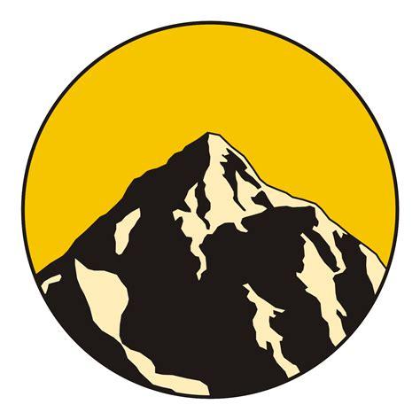 mountain clipart free mountain vector free clip free clip