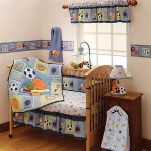 Baby Boy Bedding Sets Walmart Bedtime Originals By Lambs Sports 3