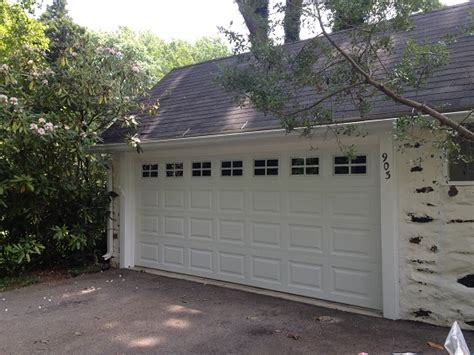 Clopay 4050 Garage Door Suburban Overhead Doors Inc 610 565 4140