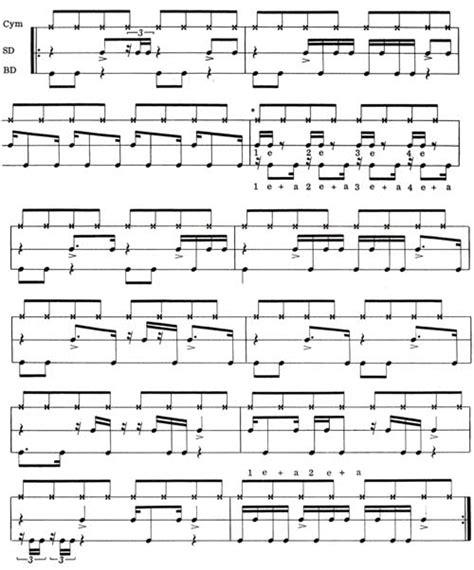 drum pattern book drum rock patterns free patterns
