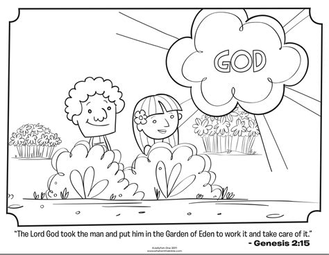 god coloring pages god made everything coloring page coloring home